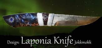 Laponia Knife